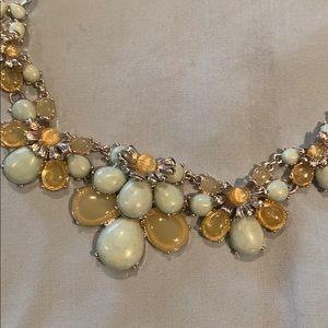 Pretty Stone necklace